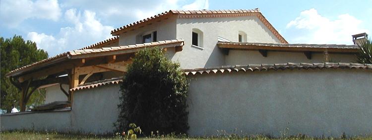 Entreprise de bâtiment Bergerac