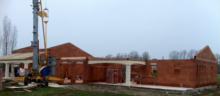 construction maison neuve Bergerac