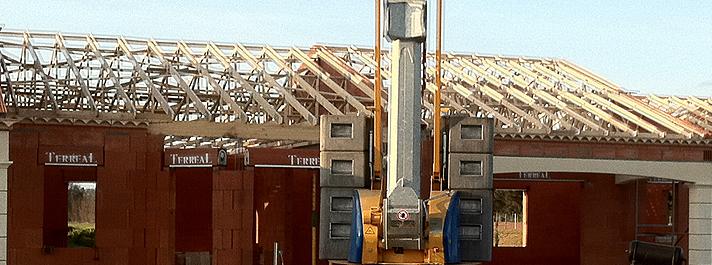 Rénovation toiture Bergerac